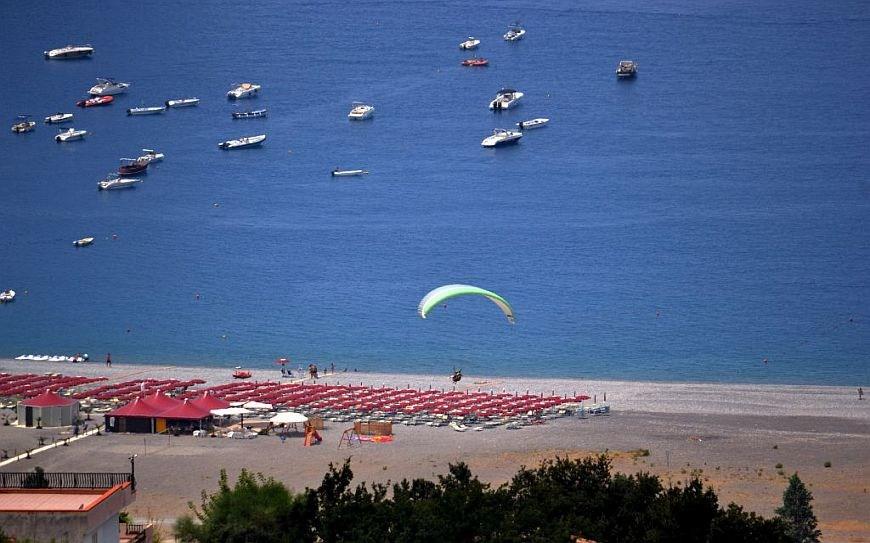 Offerta Luglio Praia a Mare Estate  2021