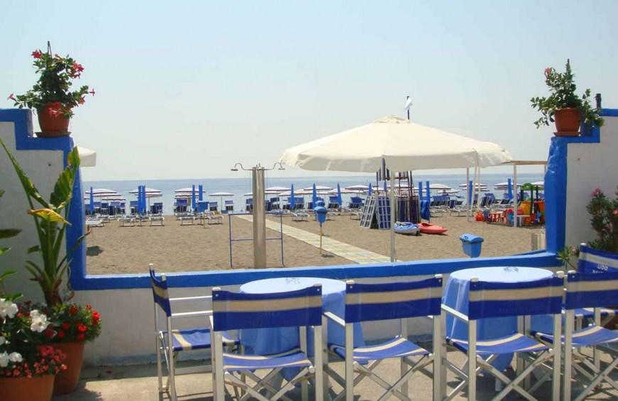 Offerta Spiaggia Gratuita