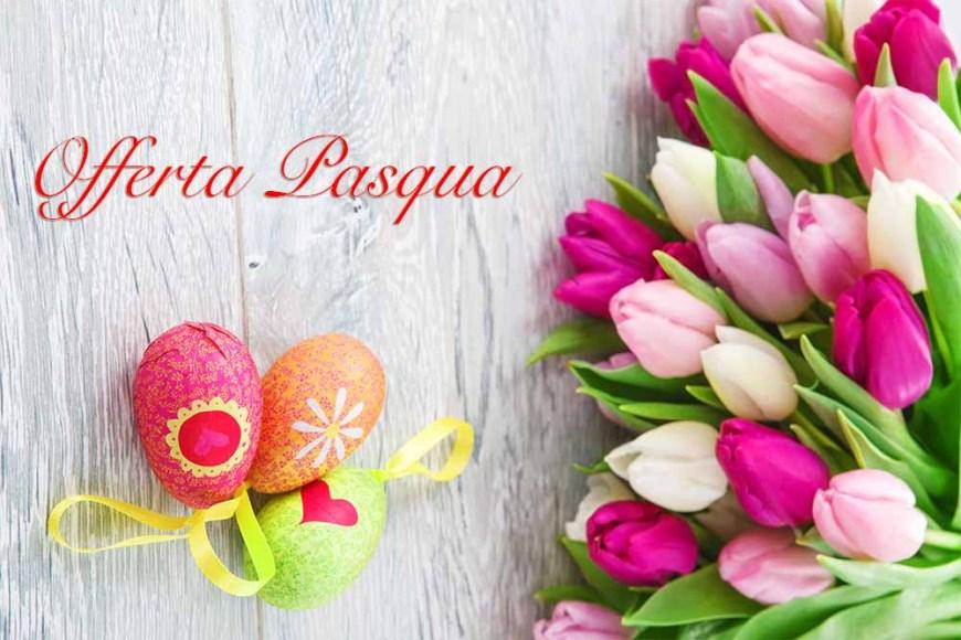 Offerta Pasqua Praia a Mare