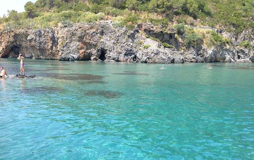 Speciale Pacchetto Agosto 2019 Praia a Mare