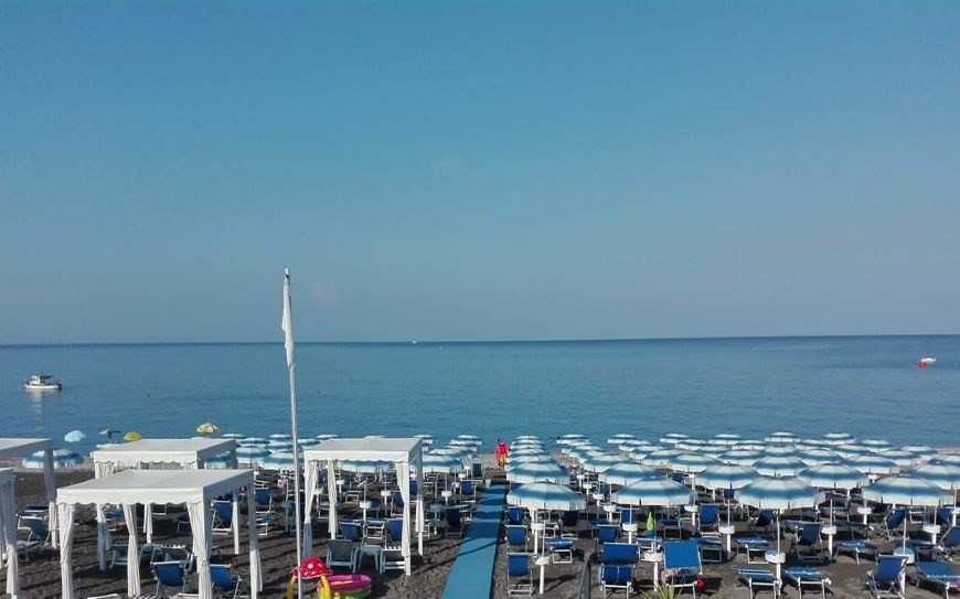 Offerta Pacchetto Relax Giugno Praia a Mare 2020
